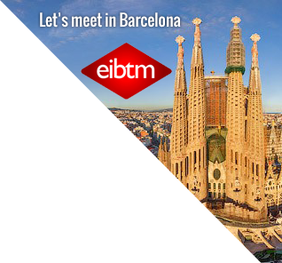 Let's Meet in Barcelona