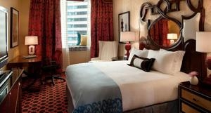 Hotel Monaco Chicago- 10 rooms (*)