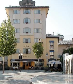 Hotel Bijou (*)