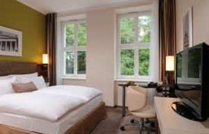 Leonardo Royal Hotel Berlin Alexanderplatz (4*)