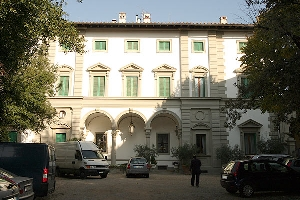 Hotel Royal Firenze (*)