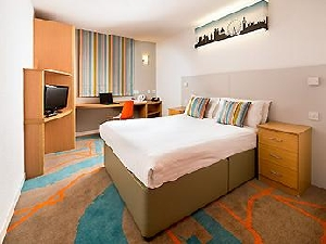 Ibis Styles London Excel  (*)