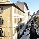 Hotel Corona De Italia Firenze (*)