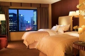 Sheraton Chicago Hotel & Towers- 10 rooms (*)