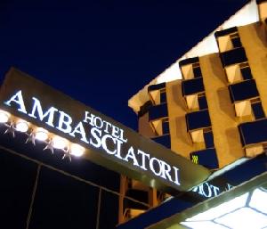 Hotel Ambasciatori Florence (*)