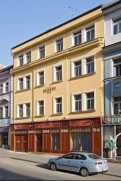 Hotel Seifert (*)