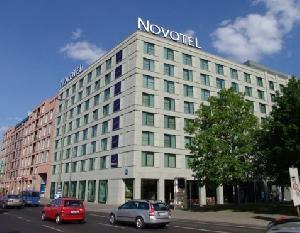 Novotel Berlin Mitte (4*)