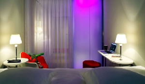CitizenM Glasgow (*)