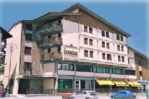 Hotel il Granduca Florence (*)