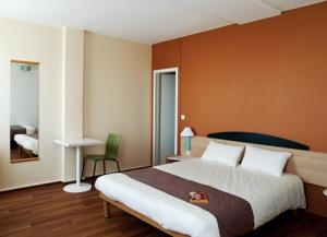 Ibis Berlin Messe aprox- 30 rooms (*)