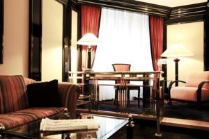 Hotel Savoy Berlin  (4*)