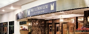 Millennium Gloucester Hotel London (*)