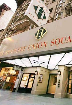 Handlery Union square  (*)