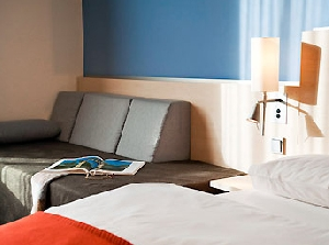 MERCURE BERLIN CITY WEST (3*)