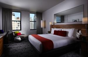 Hard Rock Chicago Hotel - 25 rooms (*)