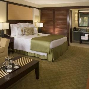 Doubletree by Hilton Orlando at Seaworld (*)